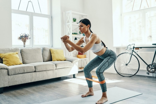 Как сделать тренировку ягодичных мышц более эффективной?