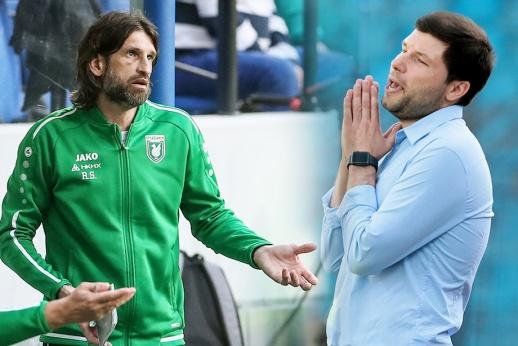 «Рубин» и «Краснодар» остаются без главных тренеров на матчах. Всё из-за УЕФА