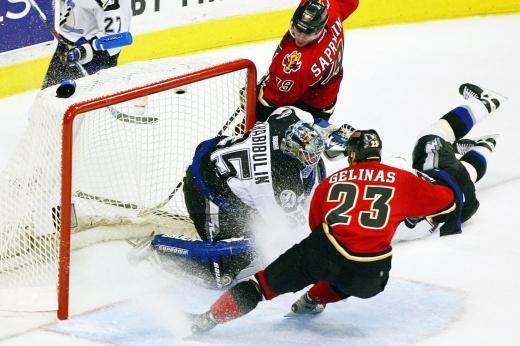 Как Евгений Малкин играл в плей-офф НХЛ — 2009, первый россиянин, ставший лучшим игроком в плей-офф НХЛ