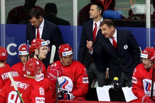 «Ждёте, что Россия всем 10 шайб забросит?». Что говорят о сложной победе наших над Данией