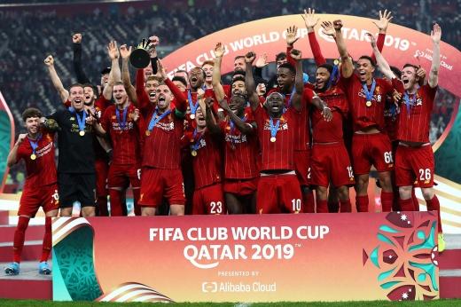 «Ливерпуль» — чемпион мира! Ребят Клоппа вообще можно обыграть?