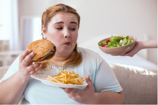 Почему мы срываемся на диете и как этого избежать? Голодовка отменяется