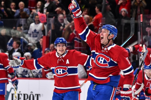 «Монреаль» станет самой «русской» командой НХЛ? Там уверены, что Ковальчук вернётся