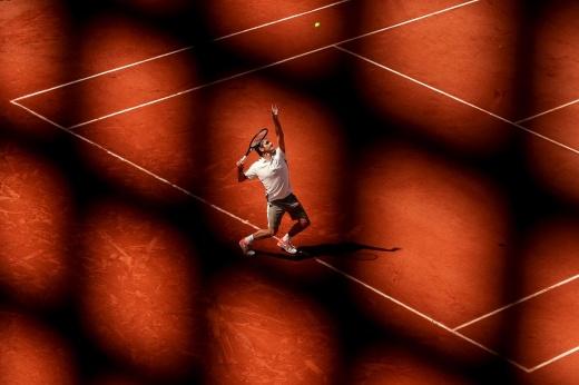 Весна снова пройдёт без Федерера? Именитый швейцарец вряд ли сыграет на грунте в 2020-м