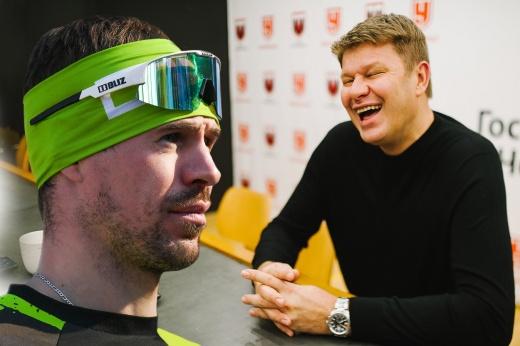Лыжник Сергей Устюгов не пробился в сборную России – причины, что произошло?