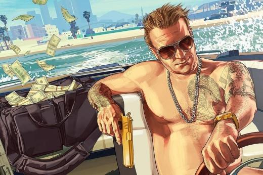 Паразитирование на GTA 5. Почему Rockstar не спешит с анонсом GTA 6