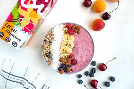 Салаты с протеином: рецепты, что съесть после тренировки, как добрать белок