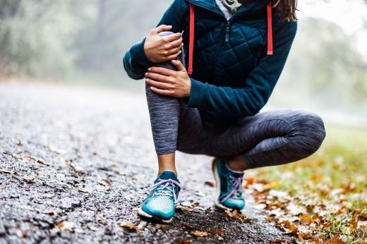 Ногу свело: что делать при судорогах в мышцах