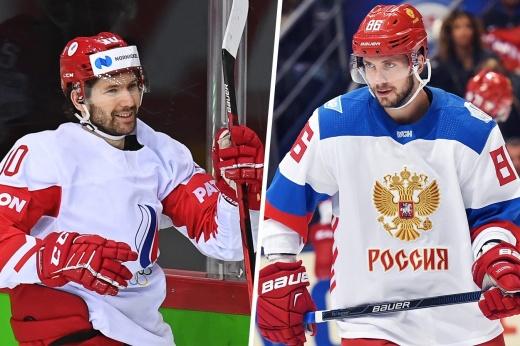 Лучший бомбардир КХЛ Вадим Шипачёв обязан попадать в состав сборной России на Олимпийские игры 2022 года