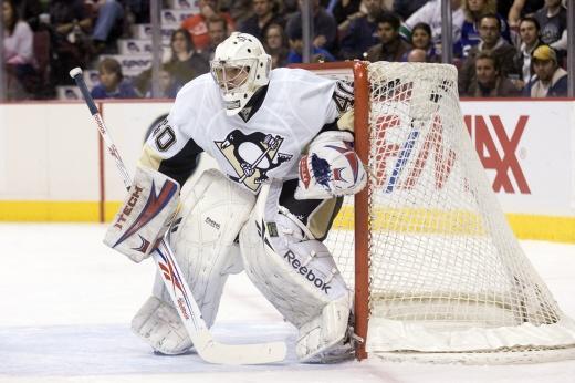 Не спал, играл в щитках Флёри и стал звездой матча. Единственный матч Печурского в НХЛ