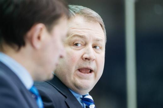 Кого на Востоке уволят вслед за Юрзиновым: Титова или Борщевского?