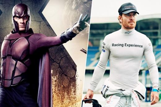 Экс-вратарь сборной Франции Фабьен Бартез строит гоночную карьеру и выступает в Ле-Мане