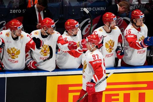Россия не оставила шансов Швейцарии. Георгиев отказывается пропускать на ЧМ