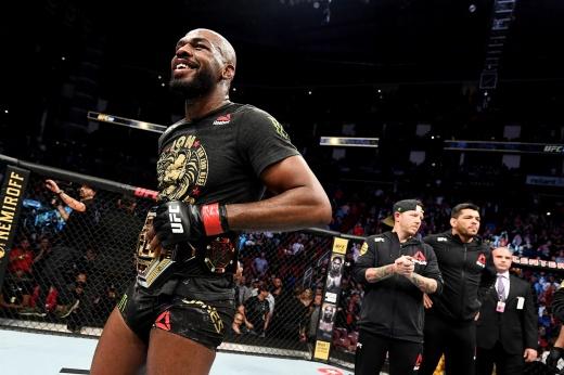 Топ-5 самых дорогих боёв в истории UFC