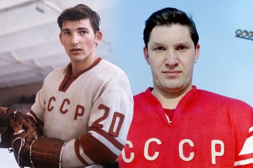 Легенды «Красной машины». 11 самых титулованных советских хоккеистов в истории