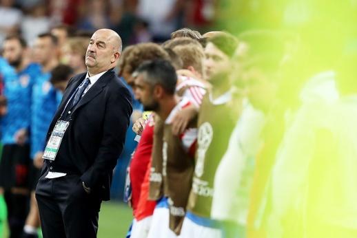 «Нас очень расстраивает, что мы больше не боремся за Кубок мира»