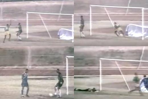 «Гол столетия» Диего Марадоны сборной Англии, видео, ЧМ-1986