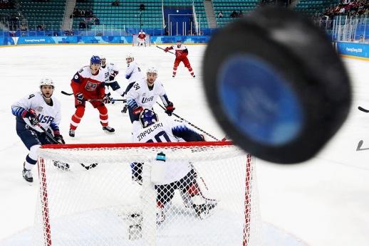 Точно в цель! Лучшие фото 12-го дня Олимпиады