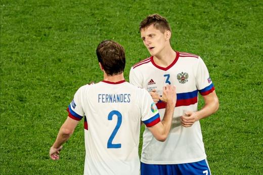 «У Бельгии не было моментов». Почему сборная России так самоуверенна после разгрома?