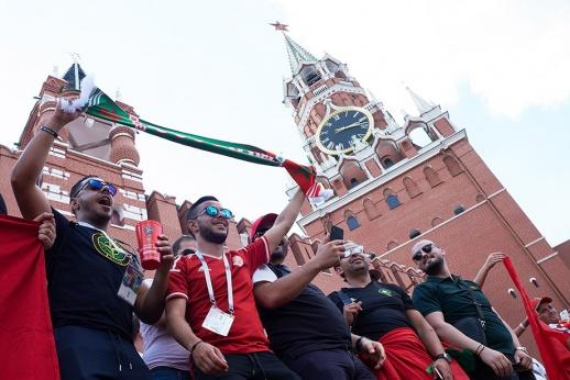 «Это глобальная вечеринка!». Почему весь мир в восторге от России