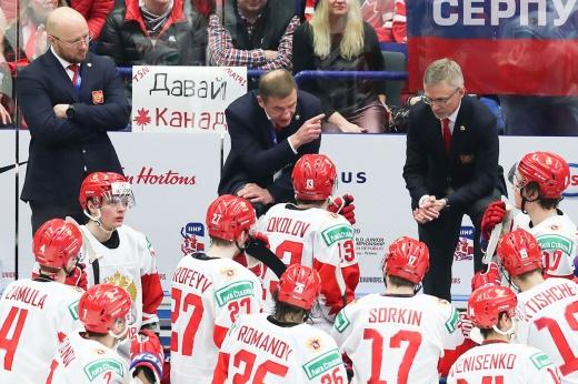 Кто-то уже в НХЛ, другие застряли в «вышке». Что стало с последней молодёжкой Брагина?
