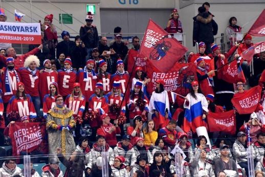 Олимпиада-2018. 25 февраля. Гол Капризова принёс золото России. Как это было