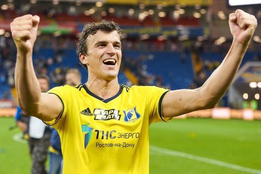 Был звездой чемпионата России, а потом вдруг пропал. Где сейчас Роман Ерёменко