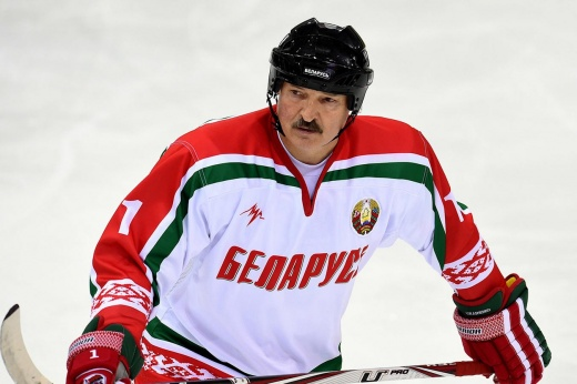 В мае 2021-го Беларуси будет не до хоккея? Кризис власти может отнять у неё чемпионат мира