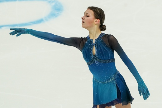 Чемпионат мира по фигурному катанию — 2021: Щербакова провалилась на тренировках, Трусова давит ментально