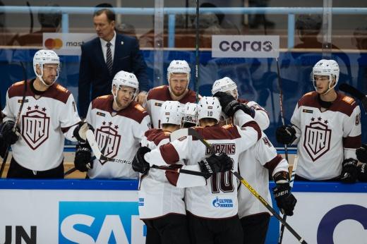 Рижскому «Динамо» грозят пять технических поражений! Теперь КХЛ не щадит никого