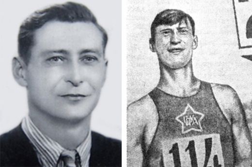 «Враг народа». Почему рекордсмена СССР Ковтуна в 1937-м арестовали прямо на тренировке