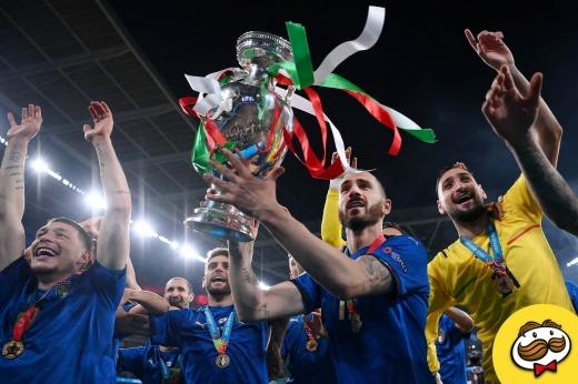 Мы собрали продвинутую статистику Евро-2020. А ещё — рекорды и деньги