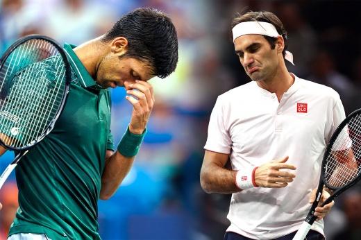 Обнулить очки и сравняться с Федерером? Теннисисты не знают, что делать с рейтингом