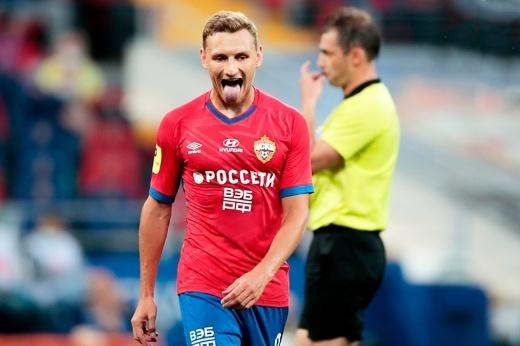 Российская Премьер-Лига — онлайн-трансляции всех матчей 26 тура