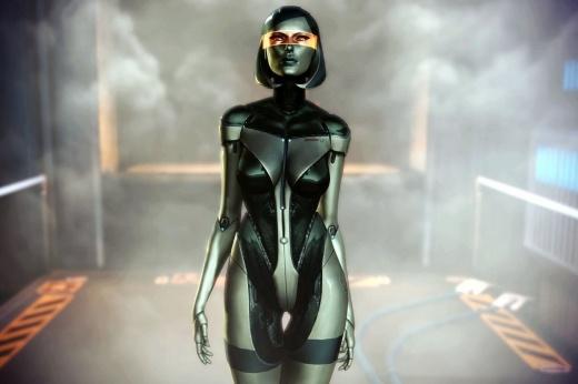Суперкомпьютеры в играх: СУЗИ из Mass Effect, Деламейн из Cyberpunk 2077 и другие