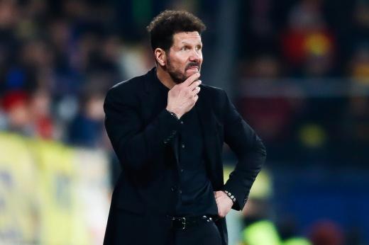 «Атлетико» — «Реал Сосьедад». Прогноз: извините, но теперь Симеоне титул не отдаст