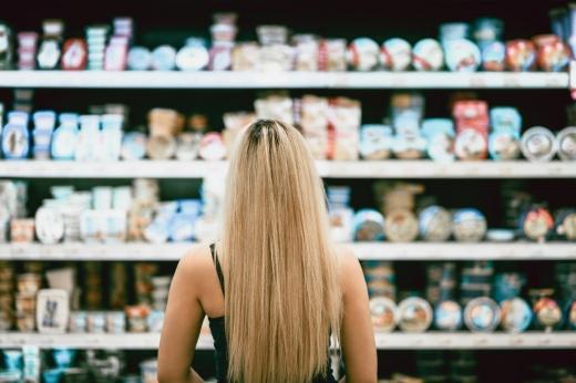 Что калорийнее? Выбираем менее опасные для фигуры продукты