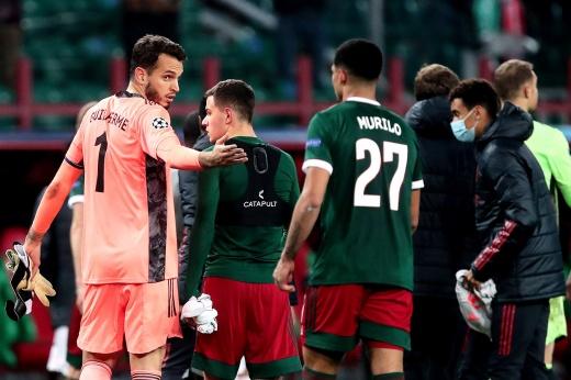 «Локомотив» — «Атлетико». Прогноз на матч Лиги чемпионов: что, опять достойное поражение?