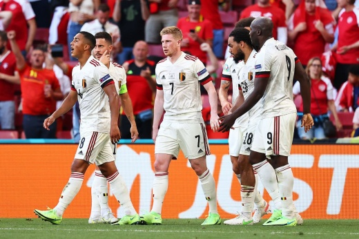 Финляндия — Бельгия. Прогноз: Лукаку, Де Брёйне и Азар ещё раз помогут сборной России