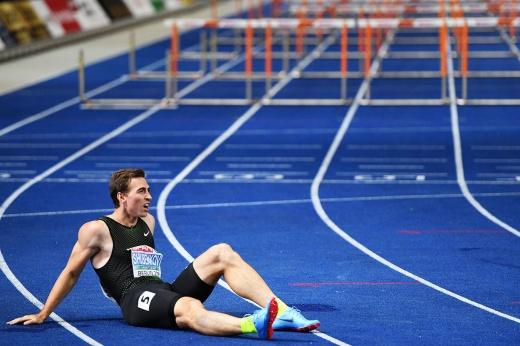 Чемпион мира Сергей Шубенков – про коронавирус, Навального и Олимпиаду в Токио