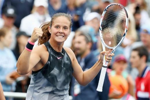 Теннисистка Дарья Касаткина об угрозах «ставочников», слезах из-за Месси, странных поступках соперниц и четырёх финалах