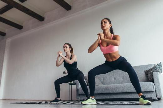 Почему после тренировки вес прибавляется, а не уходит: мнение тренера