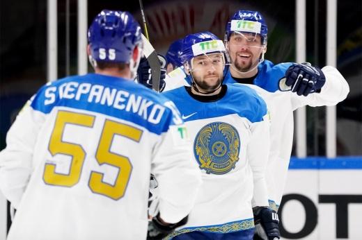 Казахстан забил 11 голов в матче ЧМ! Установили национальный рекорд и возглавили группу