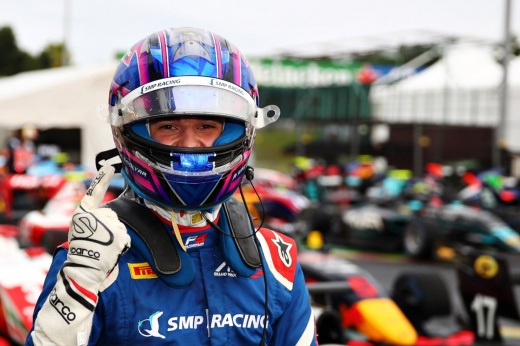 Россия может остаться без своих гонщиков в Формуле-3 и Формуле-2 в сезоне-2022 — почему?