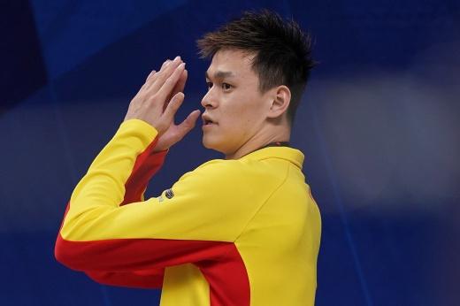 Дисквалифицированного чемпиона вызвали в сборную Китая – почему никого не накажут?