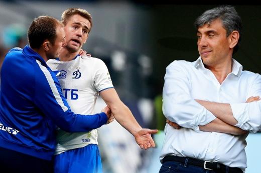 Галицкий не хочет славы «Сочи». Он готов на перенос матча с «Динамо»