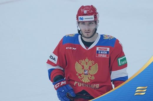 Карьера самого ценного игрока плей-офф КХЛ 2021 года Сергея Толчинского – от «Красной Армии» до сборной России