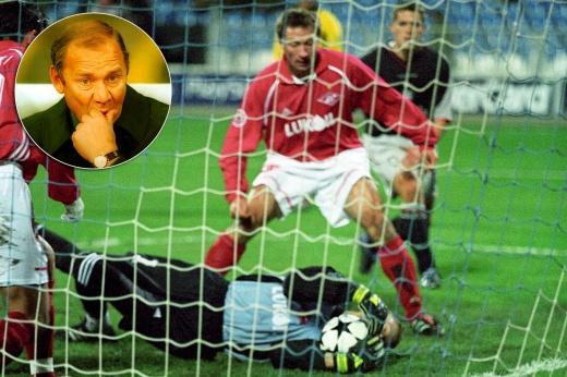 «Отдай мяч, что его схватил?» Последняя ЛЧ Олега Романцева: грустные и смешные истории