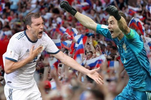 Денис Черышев — о ЧМ-2018, матчах с Испанией и Хорватией, квалификации ЧМ-2022