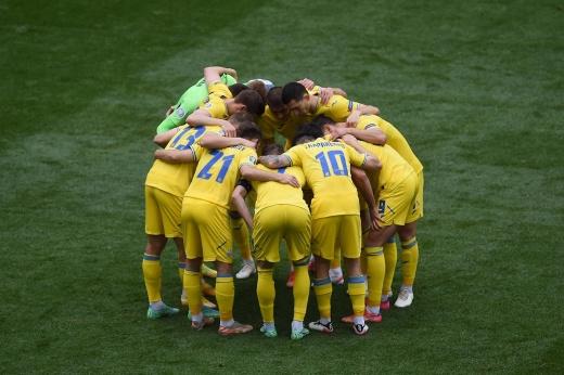 «Украина больше заслужила плей-офф». Что говорят эксперты в России
